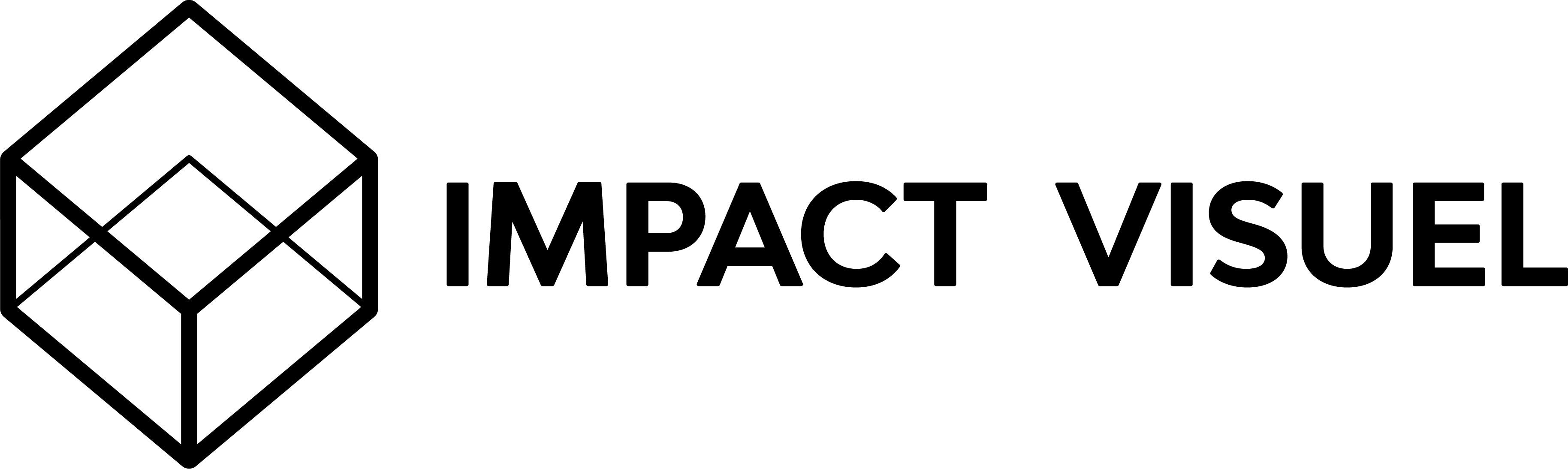 impact visuel